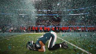 Super Bowl: Οι Philadelphia Eagles έγραψαν ιστορία