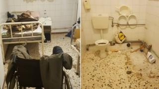 «Λουκέτο» σε γηροκομείο-κολαστήριο στην Αγία Παρασκευή