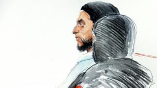 Σαλάχ Αμπντεσλάμ: Πέντε σημαντικές πληροφορίες για τον τρομοκράτη που αιματοκύλησε το Παρίσι