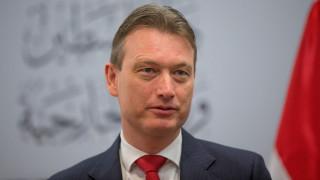 Η Ολλανδία αποσύρει τον πρεσβευτή της από την Άγκυρα