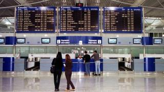 Αύξηση στην επιβατική κίνηση του «Ελευθέριος Βενιζέλος»