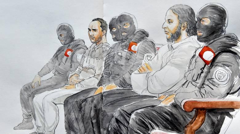 Την Πέμπτη η συνέχεια της δίκης του Αμπντεσλάμ - Αντιμέτωπος με ποινή κάθειρξης 20 ετών