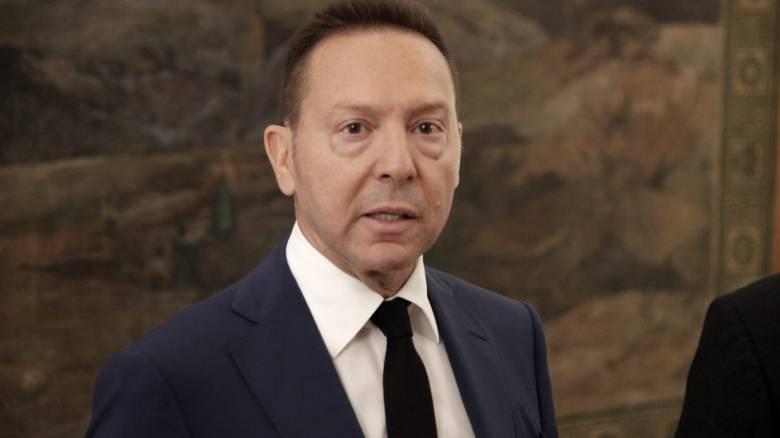 Ο Στουρνάρας διαψεύδει ότι έχει σχέση με την υπόθεση Novartis