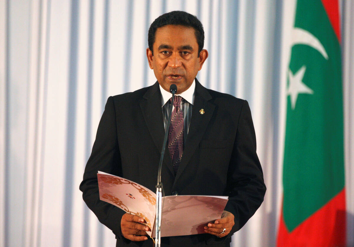 2018 02 04T052101Z 1560109270 RC19A37D1B10 RTRMADP 3 MALDIVES POLITICS