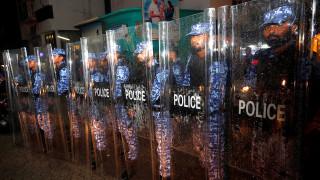 Πολιτική κρίση οι Μαλδίβες: Εισβολή δυνάμεων ασφαλείας στο Ανώτατο Δικαστήριο