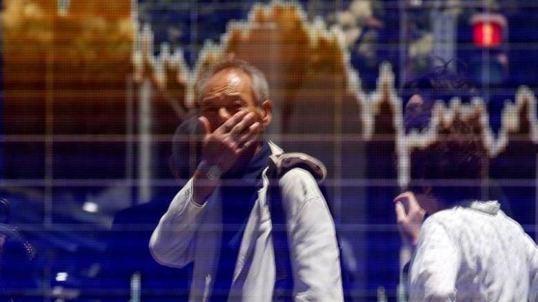 «Βυθίζεται» το χρηματιστήριο στο Τόκιο - Καταγράφει μεγάλες απώλειες