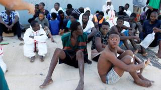 Λιβύη: Η υπόθεση εμπορίας ανθρώπων γιγαντώνεται