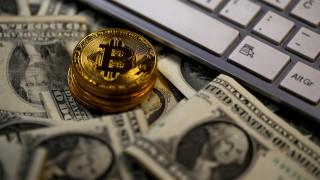 «Μπλόκο» στην αγορά bitcoin μέσω πιστωτικών καρτών