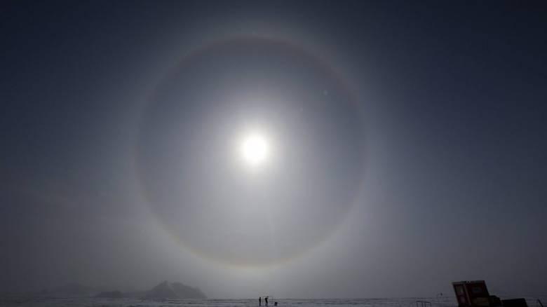 Ανησυχία επιστημόνων: Το στρώμα του όζοντος συνεχίζει να αραιώνει