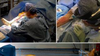 Επαναστατική μέθοδος επανορθωτικής χειρουργικής με ελληνική υπογραφή