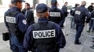 Ένοπλος άνοιξε πυρ σε δρόμο στη Μασσαλία