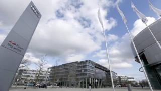 Γερμανία: Έρευνες στα γραφεία της Audi για τις εκπομπές ρύπων των κινητήρων ντίζελ
