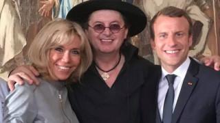 Μαρκ Βεϊρά: ποιος είναι ο εκκεντρικός σεφ που κέρδισε τρία αστέρια Michelin για τρίτη φορά