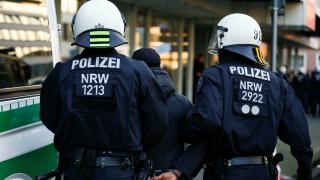 Άνοδος της ισλαμιστικής απειλής στη Γερμανία