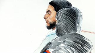 Βρυξέλλες: Δεν θα είναι παρών στη δίκη του ο Αμπντεσλάμ την Πέμπτη