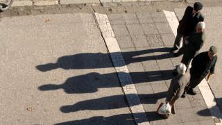 ΟΓΑ: Νέο επίδομα κοινωνικής αλληλεγγύης για τους ανασφάλιστους υπερήλικες