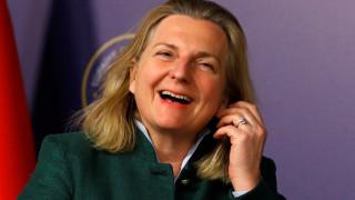 Η Αυστρία στηρίζει τη νέα Στρατηγική Διεύρυνσης της Ευρωπαϊκής Επιτροπής για τα Δυτικά Βαλκάνια
