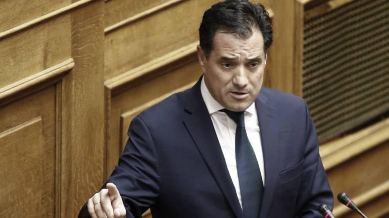 Γεωργιάδης: Είναι λογικό οι υπουργοί να γνωρίζουν τις καταθέσεις των μαρτύρων;
