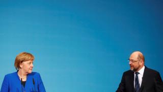 Γερμανία: Στην τελευταία ευθεία οι διαπραγματεύσεις για τον Μεγάλο Συνασπισμό