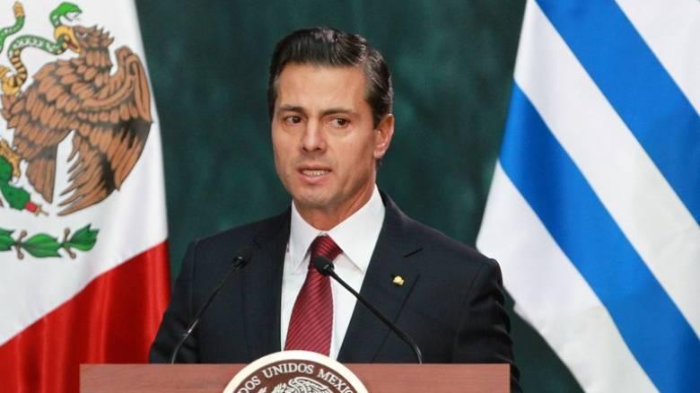 Μεξικό: Δολοφονήθηκε συγγενής του προέδρου Ενρίκε Πένια Νιέτο