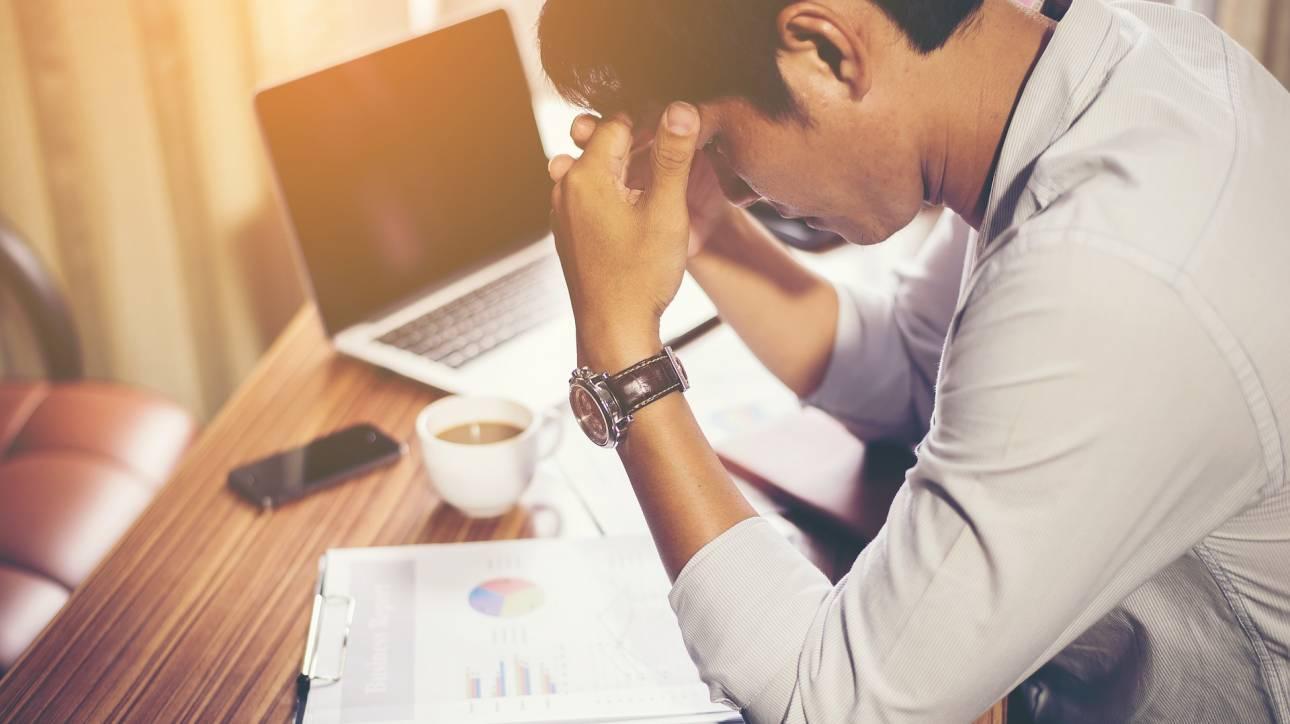 «Τεχνοστρές»: Η πολλή τεχνολογία μειώνει την παραγωγικότητα των εργαζομένων