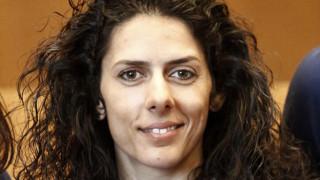 Χειμερινοί Ολυμπιακοί Αγώνες 2018: Η Σοφία Ράλλη σημαιοφόρος της ελληνικής αποστολής