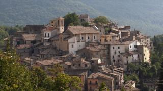 Τιάνα: Το χωριό της Σαρδηνίας που έχει «ανακαλύψει» το μυστικό της μακροζωίας