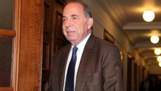 Πέθανε ο πρώην βουλευτής της ΝΔ και υφυπουργός Πέτρος Αλιβιζάτος