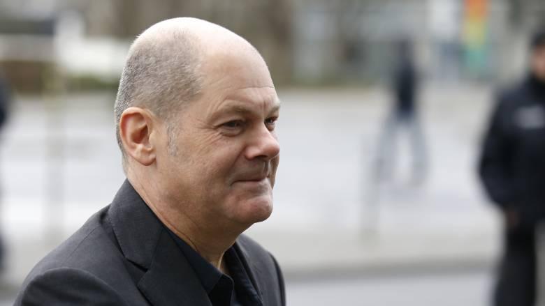 Όλαφ Σολτς, ο νέος «τσάρος» της γερμανικής οικονομίας
