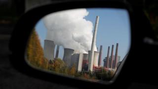 Δυσαρεστημένη η γερμανική βιομηχανία από την προγραμματική συμφωνία