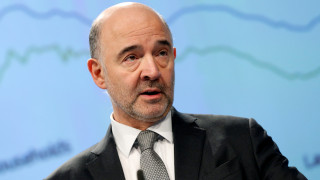 Μοσκοβισί: Μετά το τέλος του προγράμματος, η Ελλάδα θα γίνει και πάλι μια «κανονική χώρα»