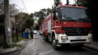 Πύργος: 63χρονος ανασύρθηκε νεκρός από διαμέρισμα που ξέσπασε φωτιά