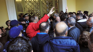 Ένταση στη Μάνη μετά την εκλογή του νέου Μητροπολίτη