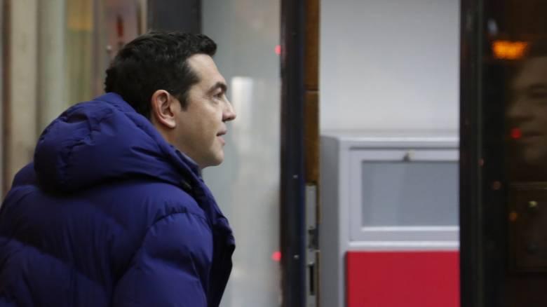 Η υπόθεση Novartis βρέθηκε στο επίκεντρο του Πολιτικού Συμβουλίου του ΣΥΡΙΖΑ