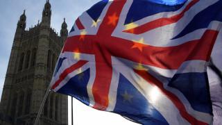 Ερώτηση προς το Ευρωπαϊκό Δικαστήριο για τα δικαιώματα των Βρετανών εκπατρισμένων μετά το Brexit