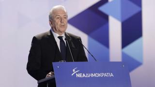 Αβραμόπουλος για υπόθεση Νovartis: Ασύστολα ψέματα