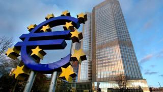 Δύο μέχρι σήμερα οι υποψήφιοι για τη θέση του αντιπροέδρου της ΕΚΤ