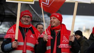 Οι Γερμανοί θα εργάζονται 28 ώρες εβδομαδιαίως από το 2019