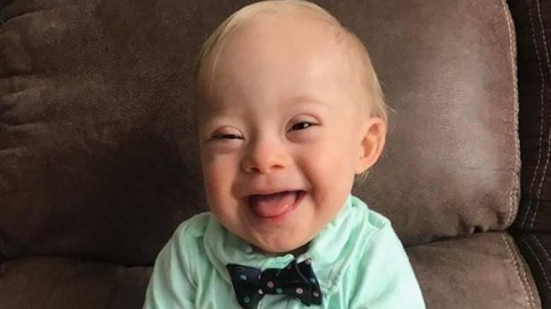 Ένα παιδικό χαμόγελο που κέρδισε χιλιάδες άλλους υποψηφίους θα κερδίσει κι εσάς