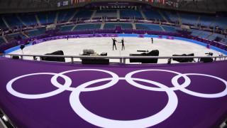 Χειμερινοί Ολυμπιακοί Αγώνες: Ιστορική επίσκεψη (pics)