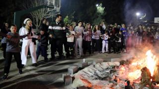 Τσικνοπέμπτη 2018: Τα έθιμα που ξεχωρίζουν ανά την Ελλάδα