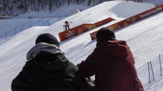 Χειμερινοί Ολυμπιακοί Αγώνες: Το σόου… μόλις άρχισε (pics)