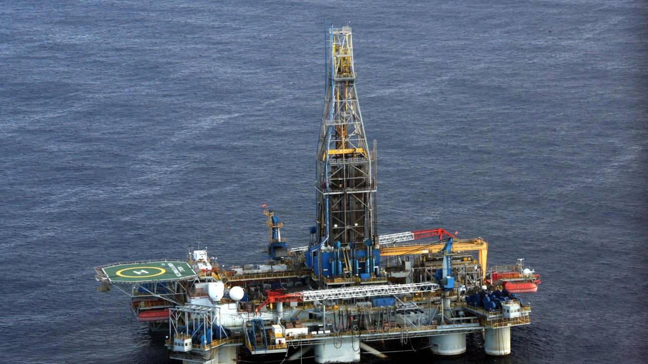 Κύπρος: Άκρως θεαματικά τα αποτελέσματα από τις γεωτρήσεις στο στόχο «Καλυψώ»