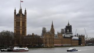 Σχεδόν ένας στους πέντε εργαζόμενους στο Westminster έχει πέσει θύμα σεξουαλικής παρενόχλησης