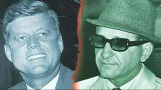 Kουίνσι Τζόουνς: ο μαφιόζος δολοφόνος του JFK, ο μακιαβελικός Μάικλ Τζάκσον & τα πόδια της Ιβάνκα
