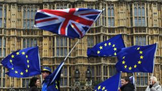 Βρετανία: Δεν θα διενεργηθεί νέο δημοψήφισμα για το Brexit