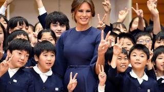 Ιαπωνία: δημοτικό σχολείο επιβάλλει σε μαθητές να φορούν Armani-τι λένε οι γονείς