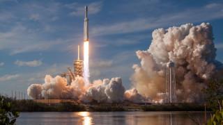 Ποιο θα είναι το επόμενο βήμα της SpaceX;