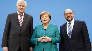 Χριστιανοδημοκράτες Γερμανίας: Μεγάλη δυσαρέσκεια για τη συμμαχία με το SPD