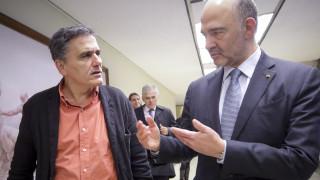 Τσακαλώτος: Αποδείξαμε ότι μπορούμε να αντλήσουμε νέα χρήματα κάτω από μη ιδανικές συνθήκες